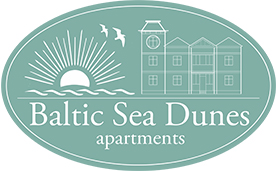 Baltic Sea Dunes Apartments