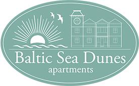 Baltic Sea Dunes Apartments